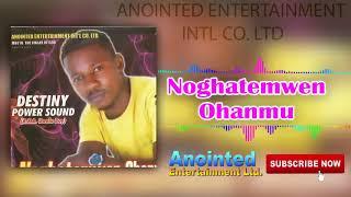 Uwelu Boy - Noghatemwen Ohanmu (Benin Music  Audio)