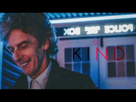 Twelfth Doctor | Be Kind Mp3