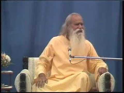 Sri Swami Satchidananda (Integral Yoga): See the Positive