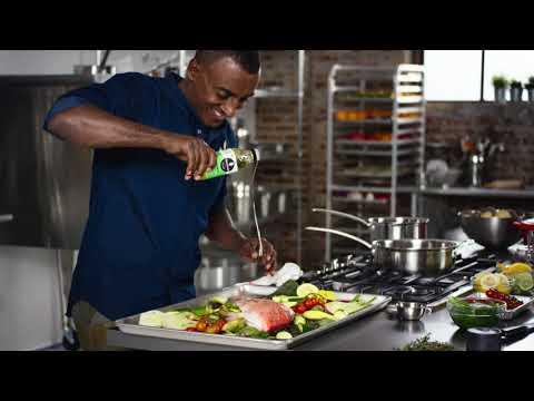 Evolve Beyond Olive: Cooking Oil Revolution | Spectrum Culinary