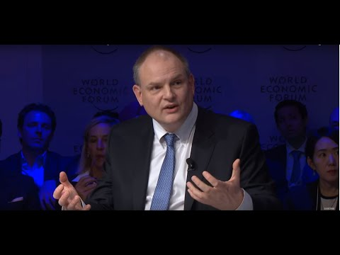 Davos 2016 - The State of Artificial Intelligence