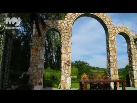 The Castle of Ravadinovo