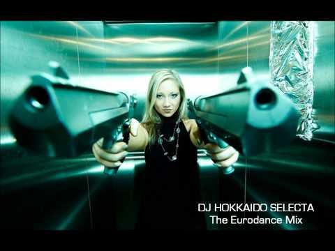 EURODANCE MIX '90/2000 (MAXI POWER MIX) THE BEST DANCE MUSIC DJ HOKKAIDO