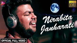 Nirabita Janha Rati | Studio Version | Devkrupa | Odia Album Simahina | Tarang Music