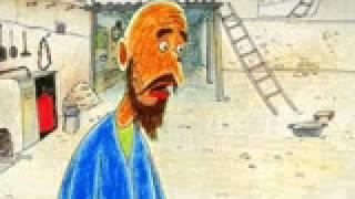 Tajik animation The Hen bkakharov@mail.ru