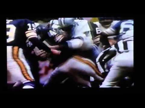 1977 Dallas Cowboys highlights pt 2