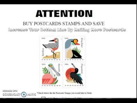 postcard networker stamp sale 30 cents postcard stamps regular