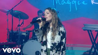 Maggie Rogers - Light On (Live On The Today Show)