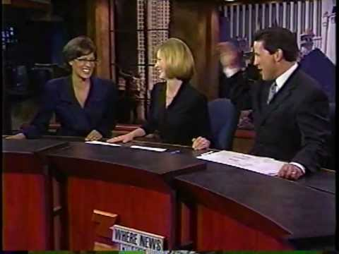 KVBC News 3, Las Vegas, with Kendall Tenney & Beth Fisher, June 27, 2002