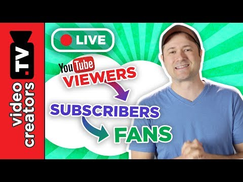 The 3 Questions You Must Answer for Viewers Before they Subscribe