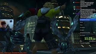 [PS4] Final Fantasy X Speedrun in 11:17:28