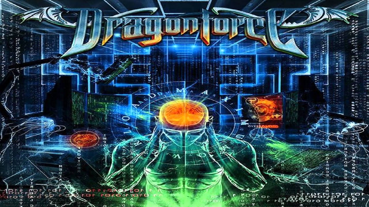 DragonForce - Ring Of Fire (Johnny Cash Cover) | Full HD ...