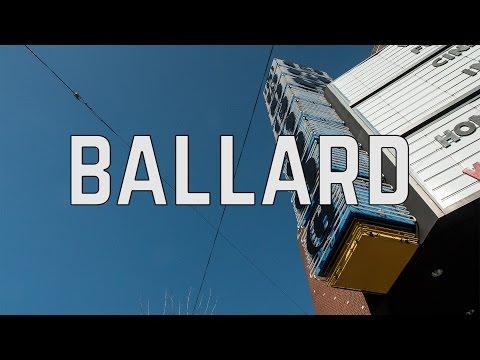 Seattle Neighborhood Gems: Ballard
