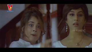 10th lo Premalo Padithe Movie | Part 6/13 | Kiran Rathod | Hareef Kumar | V9 Videos