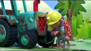 Bob The Builder Season 3 Episode 2