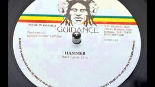 Barrington Levy - Hammer