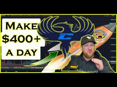HOW A $700 PRESALE TURNED INTO $500/DAY PROFIT!! - BRAND NEW COINS