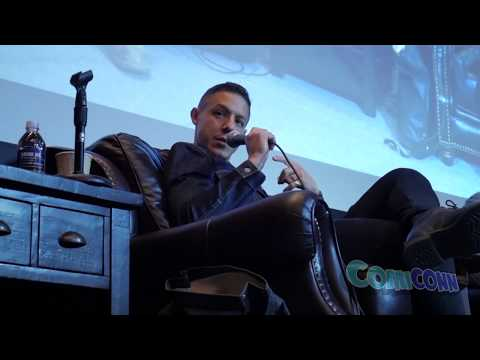 Theo Rossi favorite SONS OF ANARCHY episodes