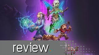 The Dark Crystal: Age of Resistance Tactics Review - Noisy Pixel (Video Game Video Review)