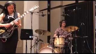 Avishai Cohen - 'The Ever Evolving Etude' performed by Ana Liu Najar & friends