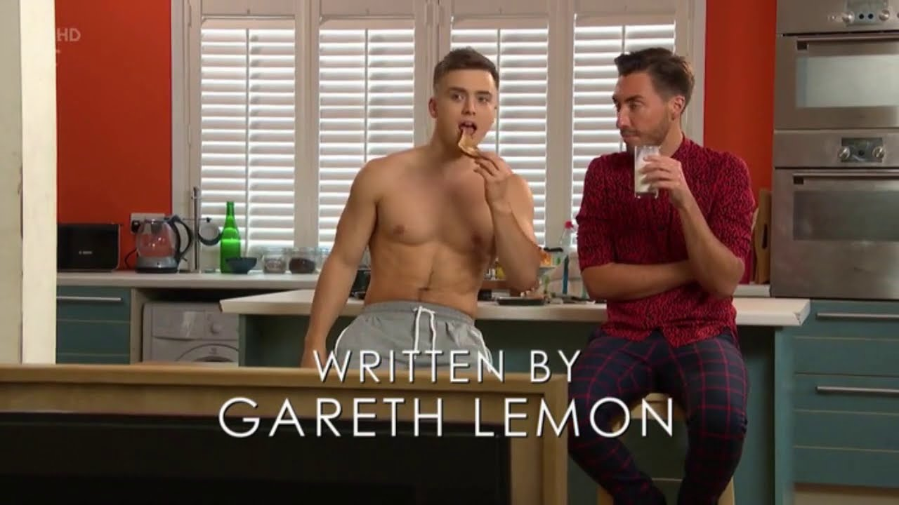 Parry Glasspool Harry Thompson Shirtless 17th February 2017 Youtube Actor male / hereford and worcester. parry glasspool harry thompson shirtless 17th february 2017