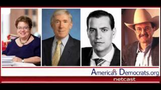 21st Century Democrats: Lake on Recovering From Midterms; Hormats on Foreign Policy Politics