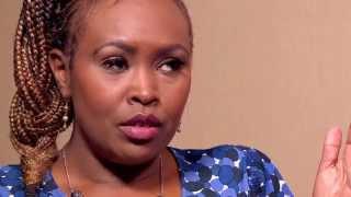Caroline Mutoko: Mugo? The Perfect Crime?