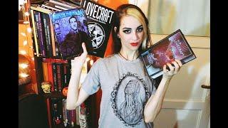 Especial: Recomendaciones de HP Lovecraft