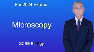 GCSE Science Biology (9-1) Microscopy