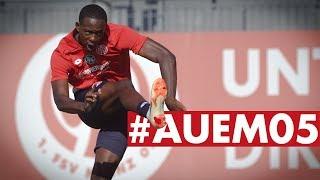 #AUEM05 | Vorschau | DFB-Pokal| 05er.tv