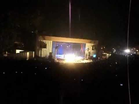 SPRING FEST LED FIRE SHOW IIT KHARAGPUR.mp4