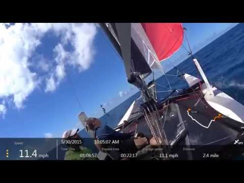 20150530 Dinghy Transpac