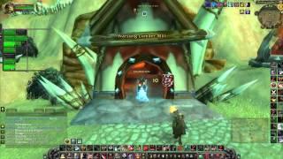 World of Warcraft Swifty BG Extreme (gameplay / commentary)