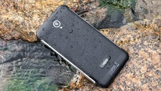 Nomu S20 Review – A Good Budget IP68 Rugged Smartphone