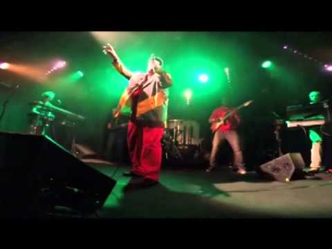 Rainbow sounds   Rems of jah Live GAM 2014
