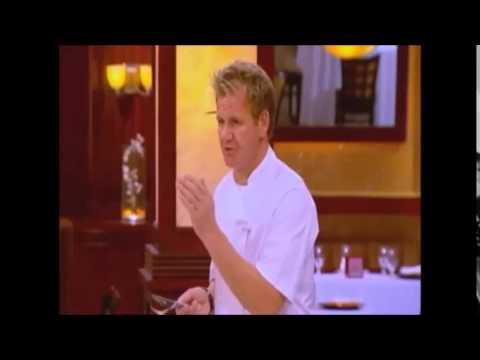 Hell's Kitchen Season 5 Signature Dishes - Uncensored