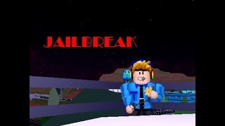 The TROLL More Policearrives in Jailbreak!!! | ROBLOX