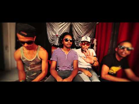 New generation - ou le sir gyal - Clip officiel (Komifo prod)