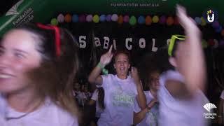 Campus Sabinillas 2018 T6: Sabicolors