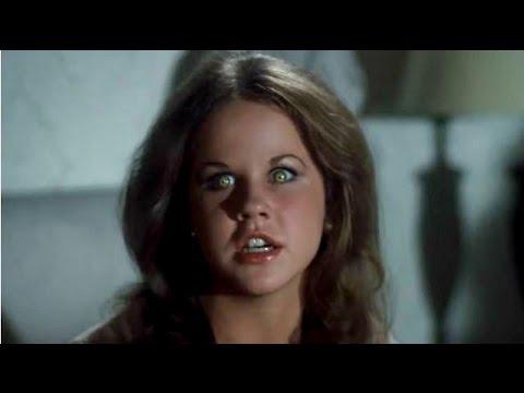 exorcist 2 the heretic (1977)- father lamont kills evil Regan! HD