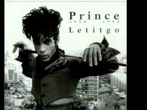 Prince - Letitgo (Cavi Street Edit)