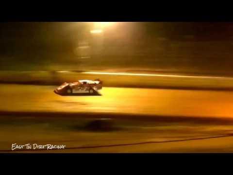 Late Model Feature @ Wartburg Speedway (7-22-17)