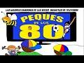 Peques de los 80 - Canciones infantiles de los 80