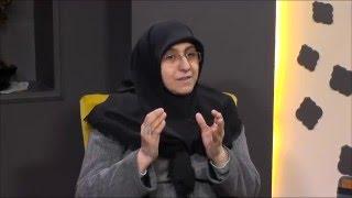 Yolculuk | Kur'an'ı Kerim'de Kadın | Nesibe Kadife Şenatlı