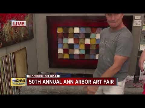 AA Art Fair 2019