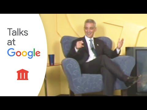 Chicago Mayoral Candidate | Rahm Emanuel | Talks At Google