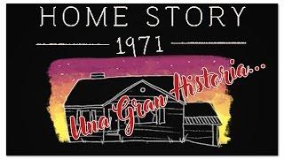 Una Triste Historia | Home Story 1971 Gameplay Español ! DeiDraco