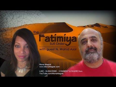 The Fatimiya Sufi Order