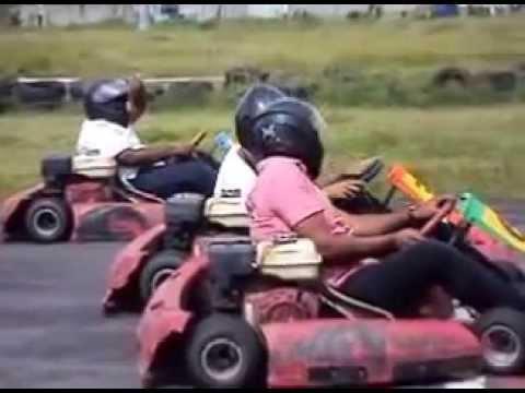 guyana kart Go Kart Racing   Guyana   YouTube guyana kart
