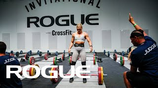2019 Rogue Invitational - Women's Events 6, 7 & 8 | Recap